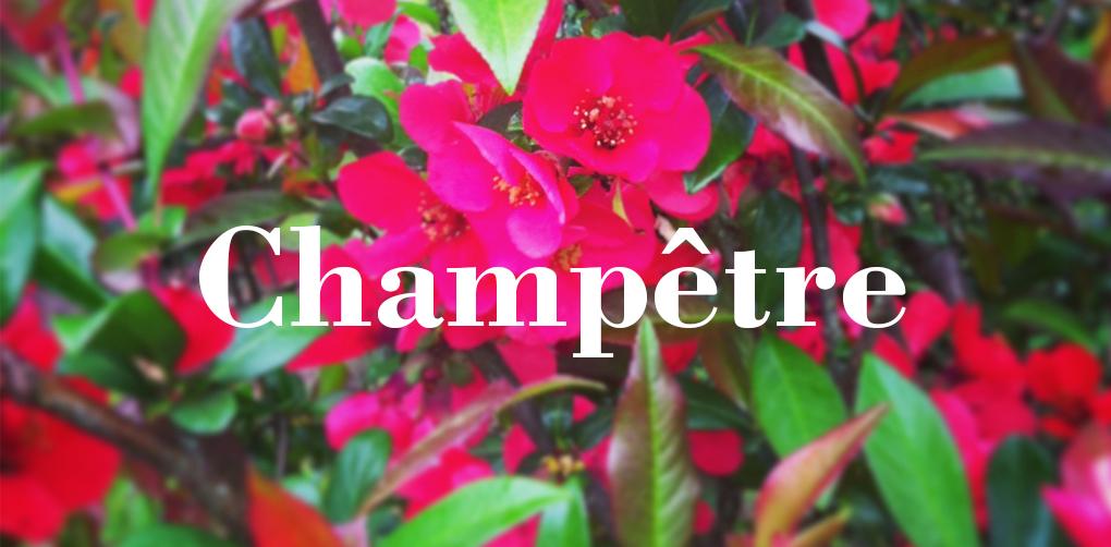 champetre
